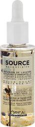 L'Oreal Professionnel L'OREAL PROFESSIONNEL_Source Essentielle Radiance Oil naturalny olejek do włosy koloryzowanych z Lawendą 70ml