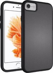 Eiger North Case Apple iPhone 8/7 black