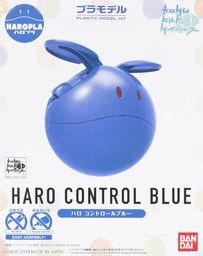 Figurka Gundam Haropla Haro Control Blue