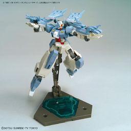 Figurka 1/144 HGBD Gundam Seravee Scheherazade