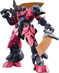 Figurka 1/144 HGBD Gundam Ogre Gn-X