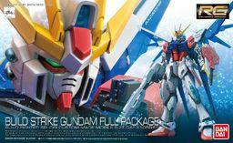 Figurka Model Build Strike Gundam Full Package (DIZBNDMAJ0187)