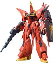 Figurka 1/100 RE Gundam Bawoo