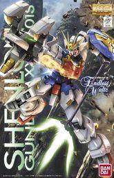 Figurka 1/100 MG Gundam XXXG-01S Shenlong Ew Ver.
