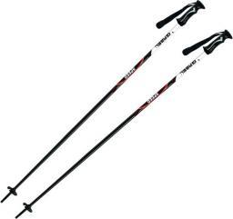 Gabel Kije narciarskie Speed Black/red 130 cm
