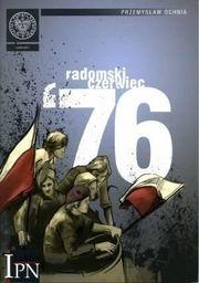 Radomski Czerwiec 1976