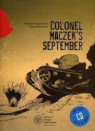 Wrzesień pułkownika Maczka w.angielska
