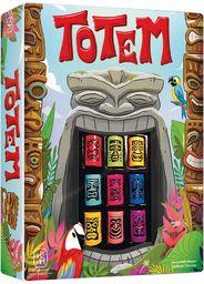 Nasza Księgarnia Gra - Totem