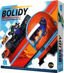 Portal Games Gra Bolidy
