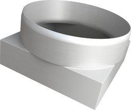 Alveus Redukcja tworzywo srebrna (1502040)