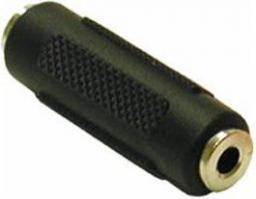 Adapter AV Lindy  przejściówka (łącznik) jack 3,5 mm - jack 3,5 mm stereo (35535)