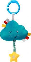 Babyono Zabawka z pozytywką Lullaby Cloud 616
