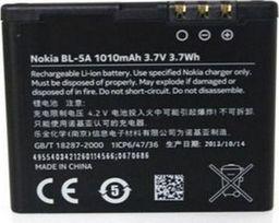 Bateria Nokia ORYGINALNA BATERIA NOKIA BL-5A 1010MAH BULK