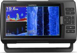 Garmin Echosonda STRIKER Plus 9sv Z przetwornikiem GT52HW (010-01875-01)