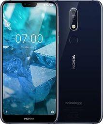 Smartfon Nokia NOKIA 7.1 TA-1095 DS 3/32 CEE PL B BLUE