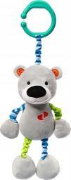 Babyono Zabawka dla dzieci z wibracją BEAR BASIL