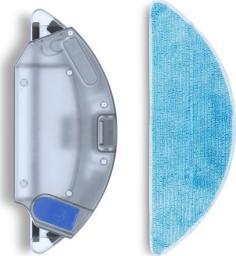 ECOVACS Kontener na wodę + 3 x mop do 600/601/605 DO3G-KTB