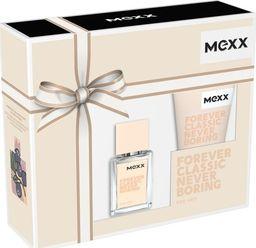 Mexx Zestaw Forever Classic