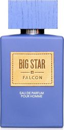 Big Star Woda Perfumowana Męska Falcon 75 ml