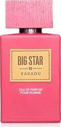 Big Star Woda Perfumowana Męska Kakadu 75 ml