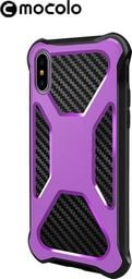 Mocolo URBAN DEFENDER CASE IPHONE 6 6S FIOLETOWE