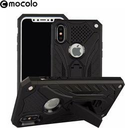 Mocolo ONYX DEFENCE CASE SAMSUNG GALAXY S9 CZARNE