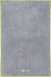 Gaiam Ręcznik do jogi szary