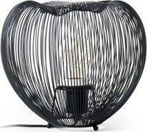 Lampa stołowa Zumaline Cage