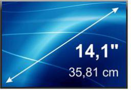 "Whitenergy Matryca L141G1280800, 30 pin, LED 14.1"", 1280*800, gloss (08599)"
