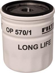 Filtron Filtr Oleju Astra 1.4-2.0 16V 00 (OP570/1)