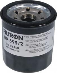 Filtron Filtr Oleju Hyundai I20 1.2 12-(OP595/2)