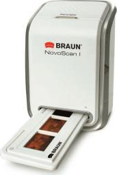 Skaner Braun NovoScan I (novoscani)