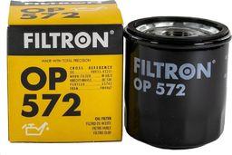 Filtron 572 OP FILTR OLEJU DAIHATSU,FORD,TOYOTA