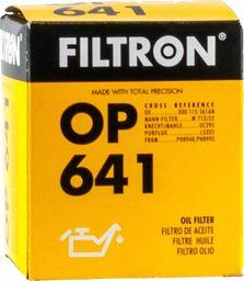 Filtron 641 OP FILTR OLEJU SEAT,SKODA,VW