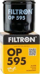 Filtron 595 OP FILTR OLEJU KIA,MAZDA,NISSAN