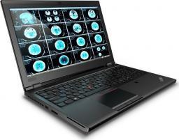 Laptop Lenovo ThinkPad P52 (20M9001QPB)