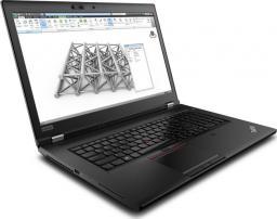 Laptop Lenovo ThinkPad P72 (20MB0001PB)