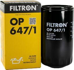 Filtron 647/1 OP FILTR OLEJU URSUS