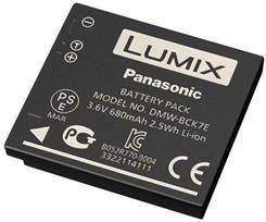 Akumulator Panasonic DMW-BCK7E