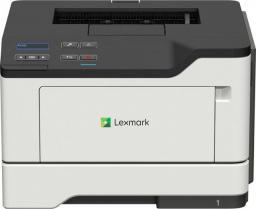 Drukarka laserowa Lexmark B2442dw następca MS417dn (4 letnia gwarancja po rejestracji dla firm)