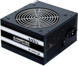 Zasilacz Chieftec 500W (GPS-500A8)