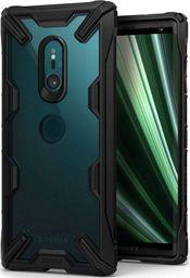 Ringke Etui Ringke Fusion X Sony Xperia XZ3 Black uniwersalny