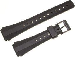 Diloy Pasek zamiennik LK100P do zegarków Casio QQ 18 mm uniwersalny