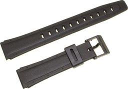 Diloy Pasek zamiennik 307H2P do zegarka Casio BGP-200C 18 mm uniwersalny