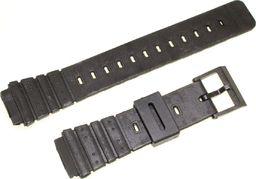 Diloy Pasek zamiennik 189F4 do zegarka Casio AQ-100W 16 mm uniwersalny