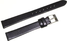 Tekla Skórzany pasek do zegarka 14 mm XL Tekla G1.14 uniwersalny