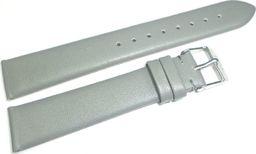 Tekla Skórzany pasek do zegarka 18 mm Tekla G6.18 uniwersalny