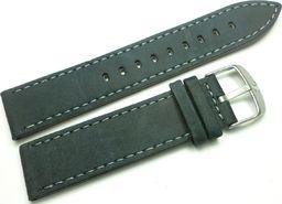 Timex Pasek do zegarka Timex T49877 P49877 20 mm Skóra uniwersalny