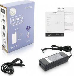 Zasilacz do laptopa Mitsu Zasilacz HP 19.5V 4.62A ZM/HP19462 -ZM/HP195462