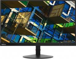 Monitor Lenovo ThinkVision S22e-19 (61C9KAT1EU)